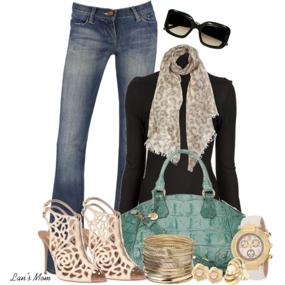 Fall Outfit: Cute Fall Outfits, Fall Fashion Outfits, Casual Outfit, Outfits Fall, Fashionista Trends, Jean Outfits, Outfits 2012, Fall Fashionista, Fall Fashion Trends