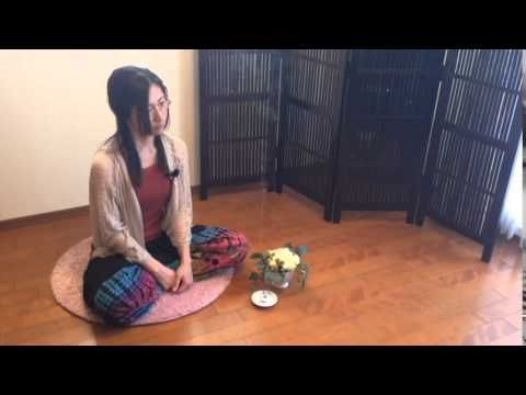 【誘導瞑想】インナーチャイルドとつながる誘導瞑想
