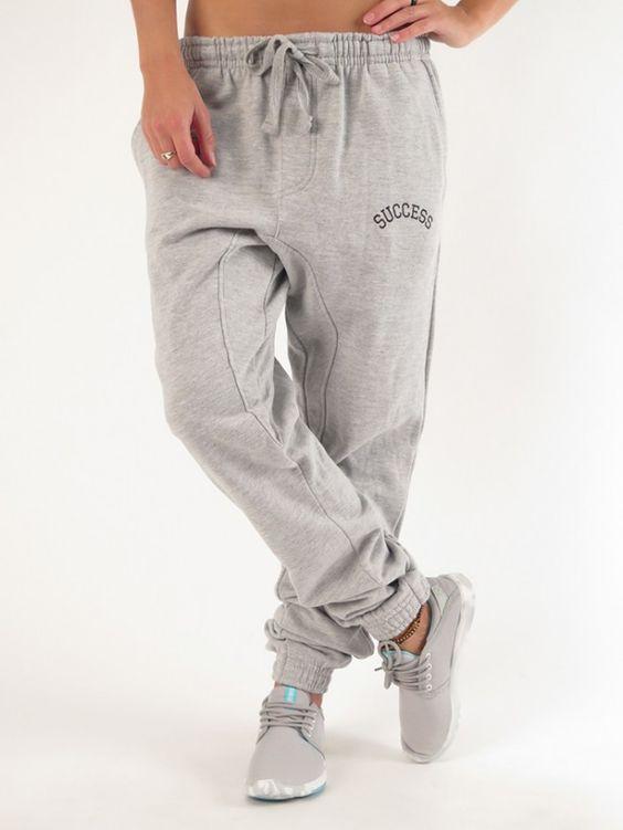 Varsity Sweatpants for women by Success