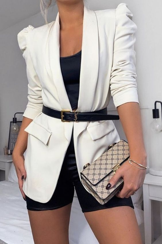 Elegant Summer Outfits For Work outfit fashion casualoutfit fashiontrends