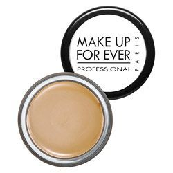 Make Up For Ever Extreme Camouflage Cream: rated 4.2 out of 5 by makeupalley.com members.