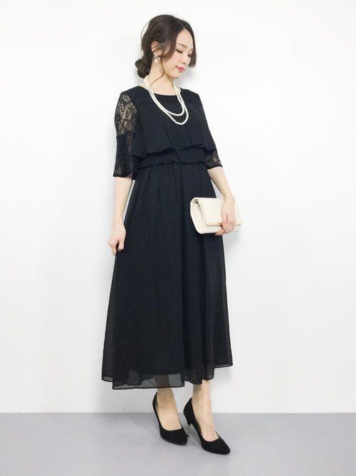 Momoko Zozotown Kanaのドレスを使ったコーディネート Wear ドレス ドレス ファッション ワンピース ドレス