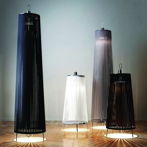 Solis 24 Freestanding Lamp by Pablo - http://www.lightopiaonline.com/solis-24-freestanding-lamp.html