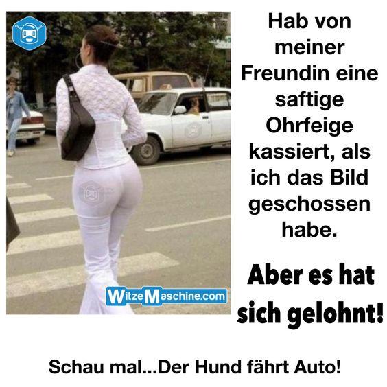 Geiler Arsch - deutsche-amateuretv
