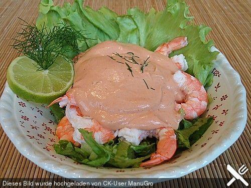 Shrimps - Cocktail
