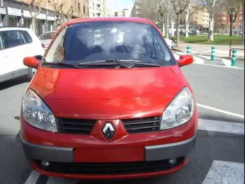 Renault Scenic De Segunda Mano En Logroño De Segunda Mano Logroño Manos