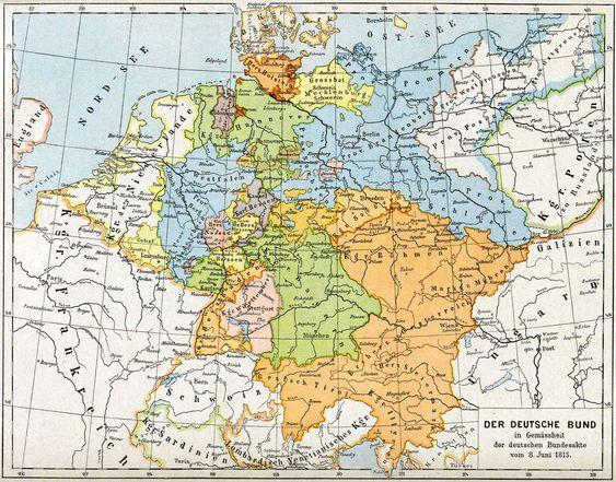 ドイツ連邦 Deutscher_Bund_1815.jpg (1511×1184)