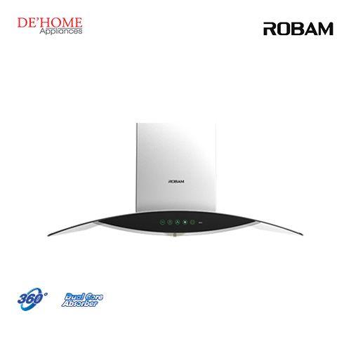 Robam Kitchen Range Hood A812 Kitchen Range Hood Appliances Online Range Hood