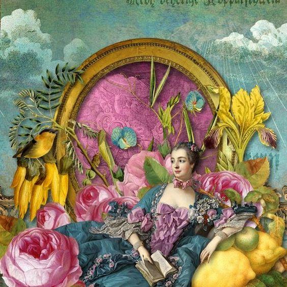 Polaroides da Alma: A Imperatriz: todas as mulheres do mundo