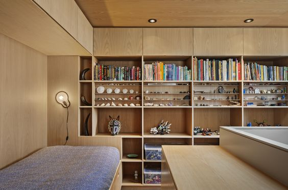 An Eclectic Apartment Inspired By Japanese Storage Chests In Cobble Hill Brooklyn Remodelista Small Bedroom Designs Japanese Living Rooms Bedroom Design