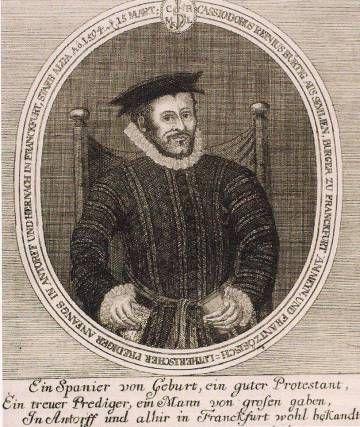 Protestantismo: La Biblia del Oso y la España de la Reforma que pudo ser | Cultura | EL PAÍS