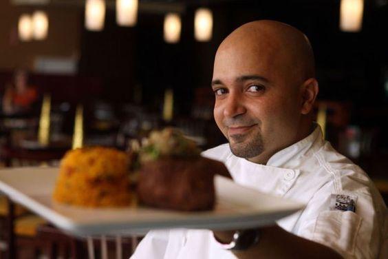 ¡Nominan al #chef Raúl Correa a prestigioso #premio! Entérate de cuál se trata, aquí: http://www.sal.pr/2013/03/11/nominan-al-chef-correa-a-premio-en-eeuu/