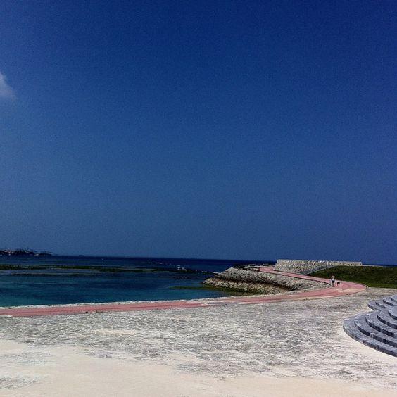 Okinawa,ginowann