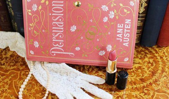 9 Ways To Celebrate Jane Austen's Birthday