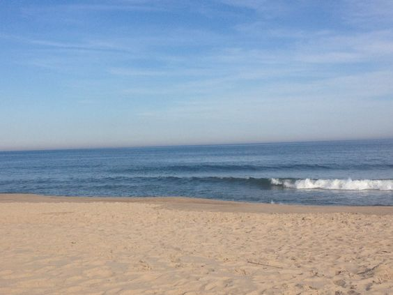 Two Mile Hollow, East Hampton--beauty so close to home