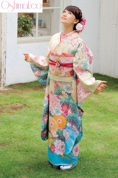 空を見上げる大島優子