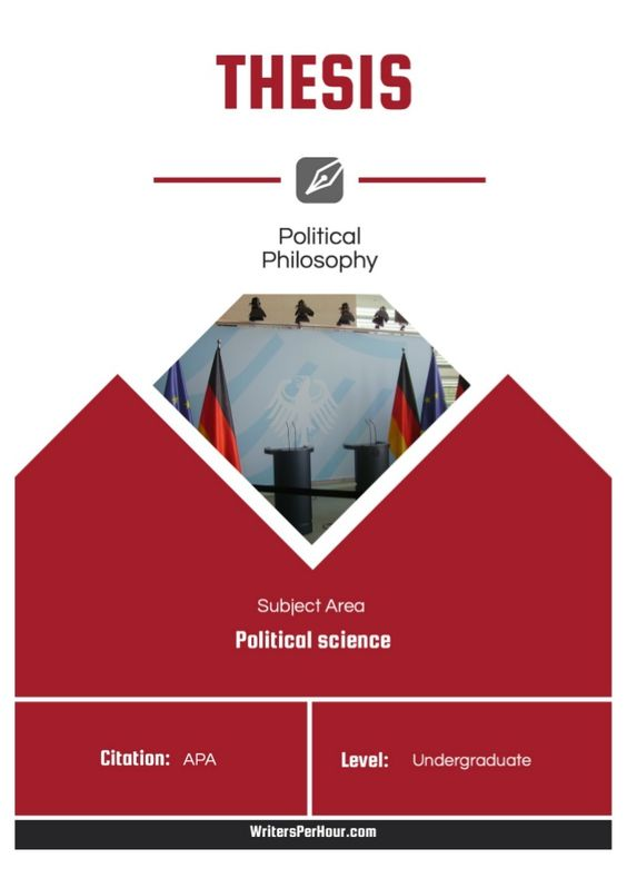 Surname!1 Name Professor Course Date Written by: https://writersperhour.com Political philosophy Liberal democratic and Ma...