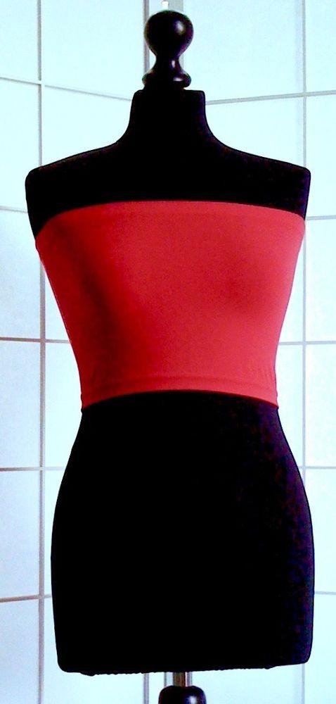 NEU WOLFORD-FATAL-BELT rot, M, in Kleidung & Accessoires, Damenmode, Blusen, Tops & Shirts | eBay
