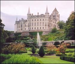 Muir of Ord Bed and Breakfast in the Highlands of Scotland ...