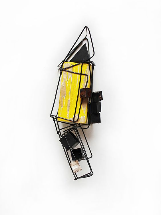 non titled by JING LIN-USA via Behance