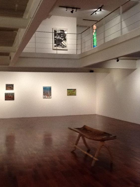 Venha conhecer sobre arte popular em um dos acervos mais importantes do país em exposição permanente, dividido em 3 andares de Galeria!