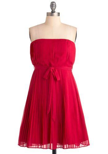 Papaya Punch Dress