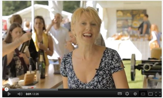 Wine expert Susy Atkins talks about where in the world to find characterful and top quality wines in this video filmed at the most recent Foodies Festival in Oxford, for The Pescetonian.