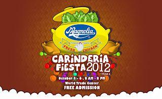 Carinderia Fiesta 2012!