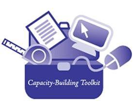 capacity building tools