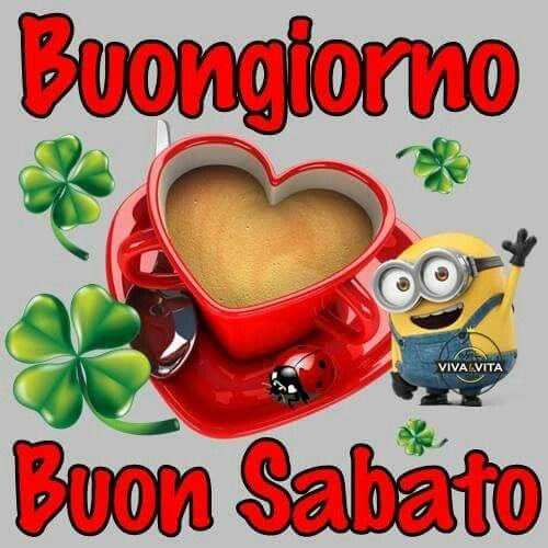 Buonsabato on for Immagini divertenti buongiorno sabato