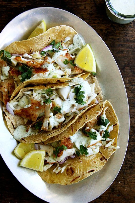 Pinterest the world s catalog of ideas for The best fish taco recipe in the world