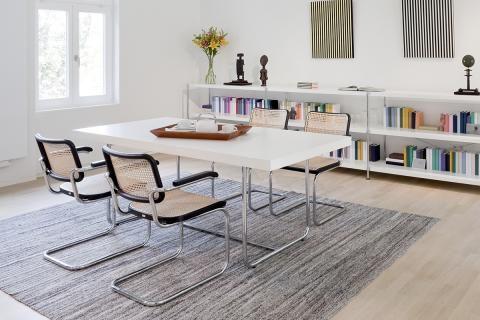 Moderne Esstische Von Ausziehbar Bis Rund Esstisch Modern Diy Wohnen Haus