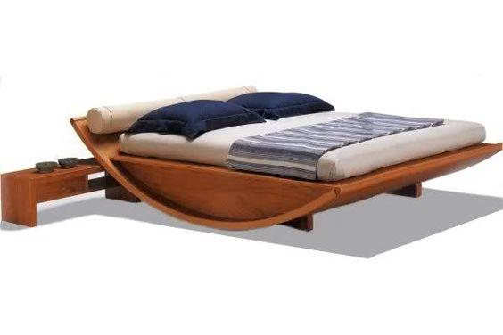 Floating Dream Bed Frame | Mediterranean Bedrooms | Pinterest | Bed frames,  Mediterranean bedroom and Dreams beds