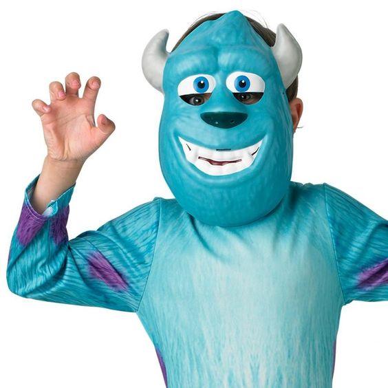 Masque Sully Monstres Academy™ : Deguise-toi, achat de Masques 9,99€
