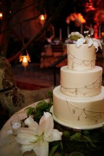 Daughter of Design: June Wedding at The Park Restaurant, New York