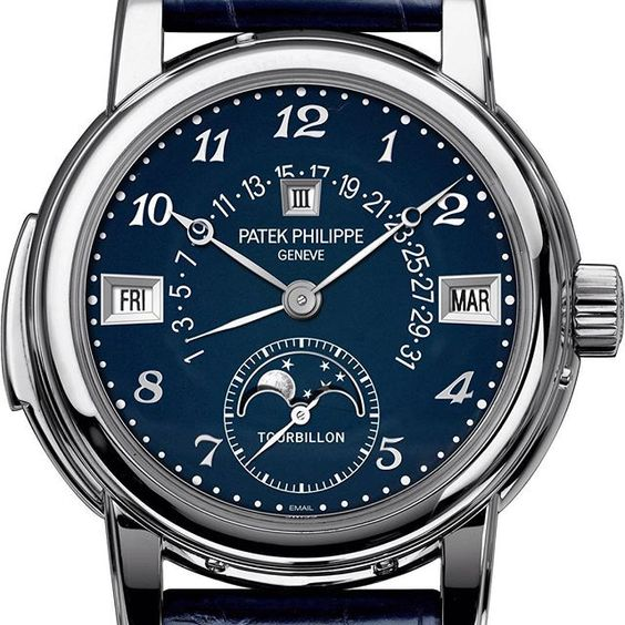 Introducing the Patek Philippe Ref. 5016 Grand Complication for #onlywatch2015 by professionalwatches