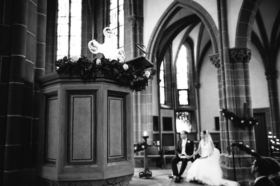 Als Hochzeitsfotograf unterwegs in Bad Dürkheim im Weingut Fitz-Ritter