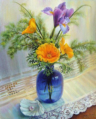 Анимация цветы птицы доброе утро. Обсуждение на LiveInternet - Российский Сервис Онлайн-Дневников: