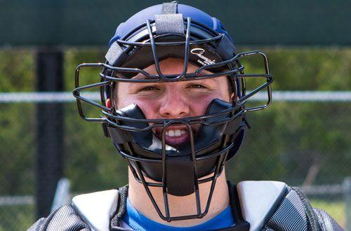 Image result for Catcher Masks