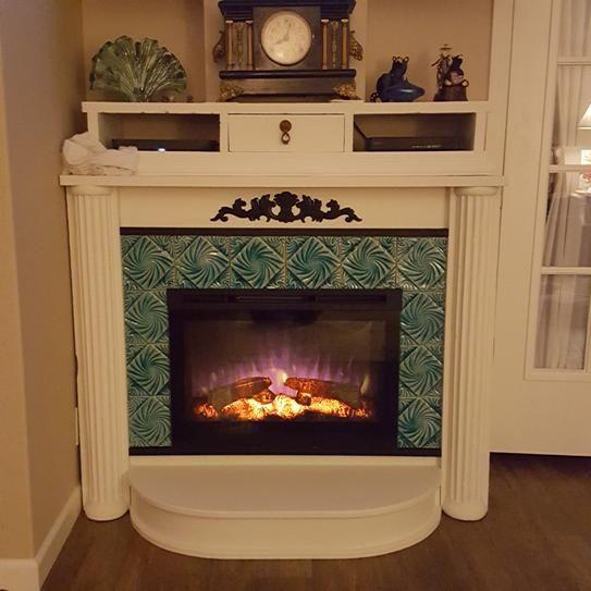 Dimplex 25 In Electric Firebox Fireplace Insert Dfr2551l The Home Depot In 2020 Electric Firebox Fireplace Inserts Fireplace