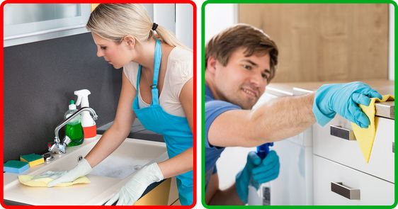 5 Cleaning Tips That Can Give a New Life to Your House