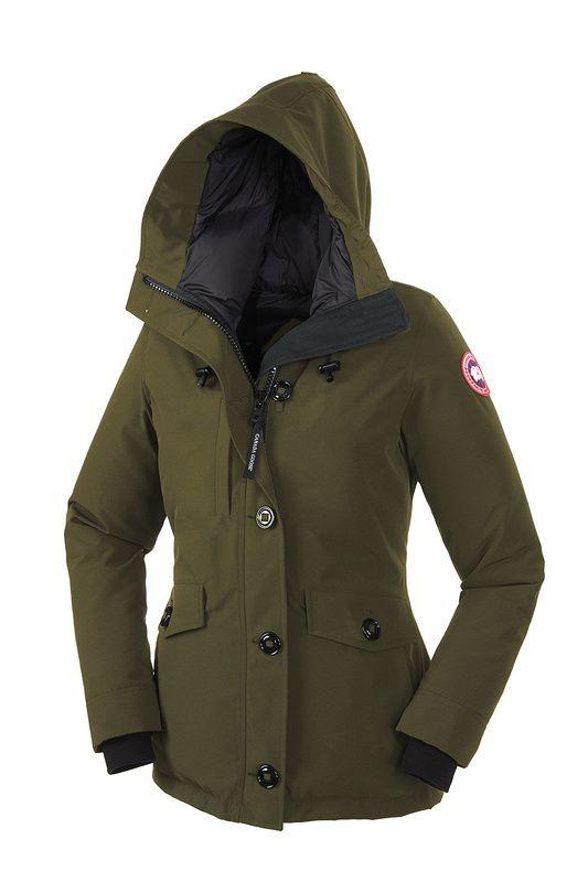 billige canada goose jakker sverige
