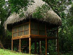 Cabanas las Escobas