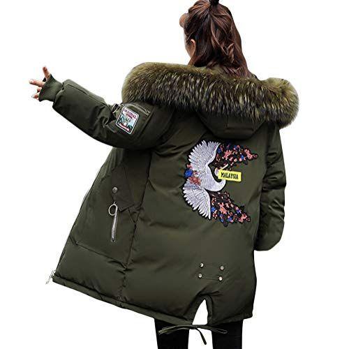 Pin on Jacken & Mäntel für Damen
