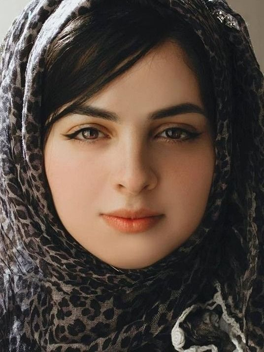 Beautiful Beauty Girl Beautiful Eyes Muslim Beauty
