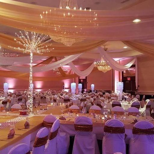 The View Event Center By Simply Decor Albuquerque Nm Wedding
