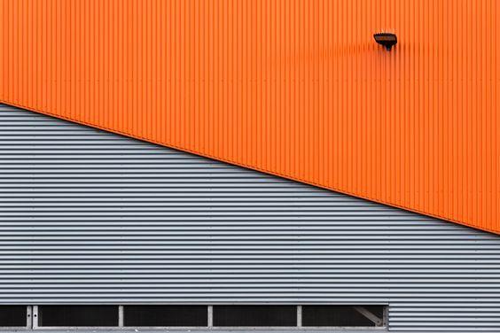 Industrial | Chris Fraikin