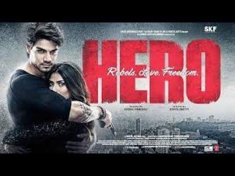 فيلم الاكشن والرومانسيه الهندي Hero للنجم سوراج كامل مترجم جوده
