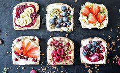 Ein Traum auf dem Toast: Diese hausgemachte Mandelbutter ist himmlisch lecker!