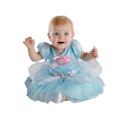 Disney Cinderella Infant Costume - 12-18 Months by Disguise. $19.19